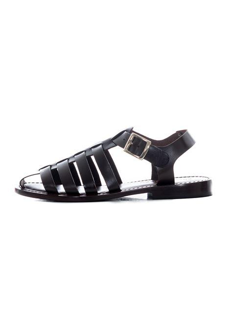 Sandalo SETTE/MEZZO | Scarpe | F51T.MORO