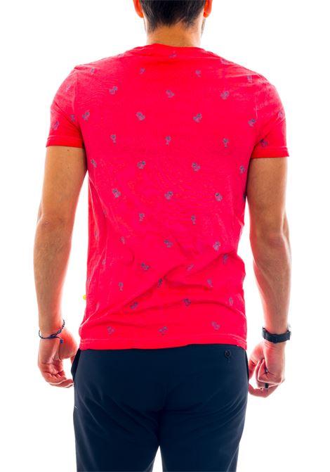 T-shirt SHOCKLY | T-shirt | 913T4101T4115
