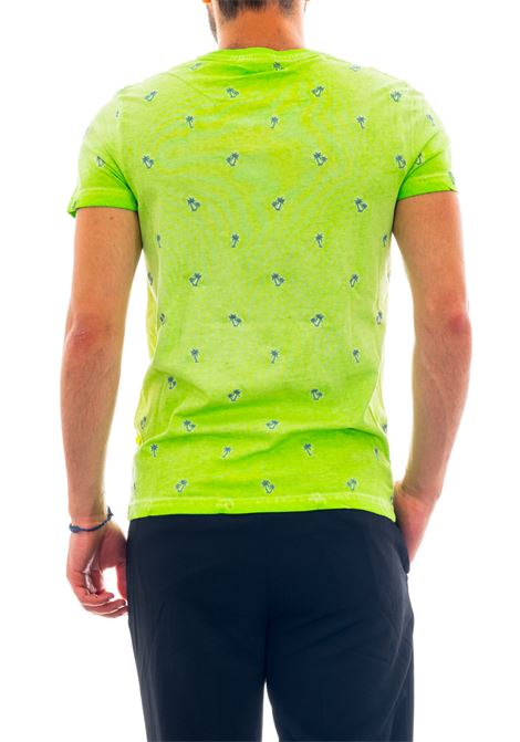 T- shirt SHOCKLY | T-shirt | 913T4101T4118
