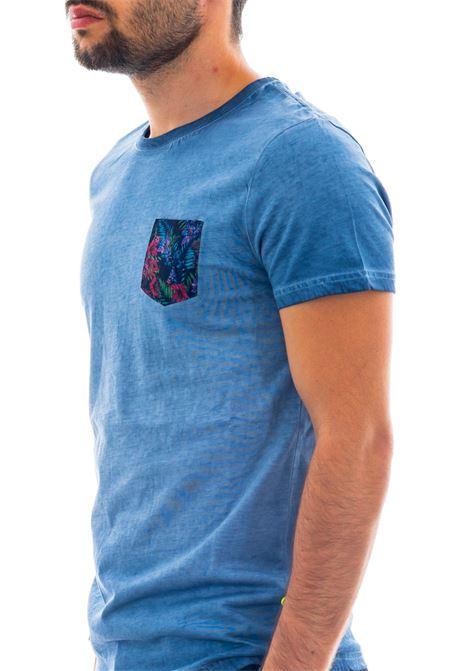 T-shirt SHOCKLY | T-shirt | 913T4201T4207