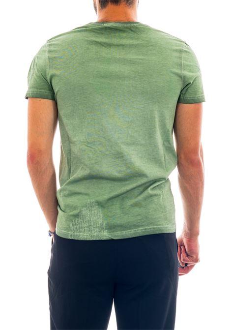 T- shirt SHOCKLY | T-shirt | 913T4401T4405