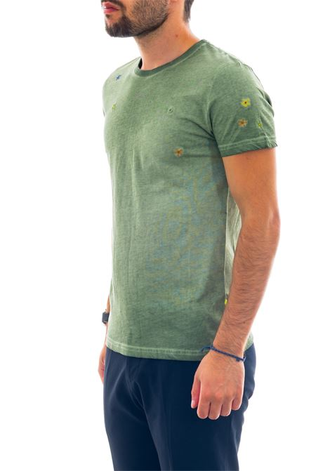 T-shirt SHOCKLY | T-shirt | 913T4501T4505
