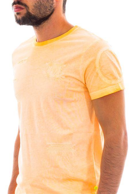 T- shirt SHOCKLY | T-shirt | 913T4501T4519
