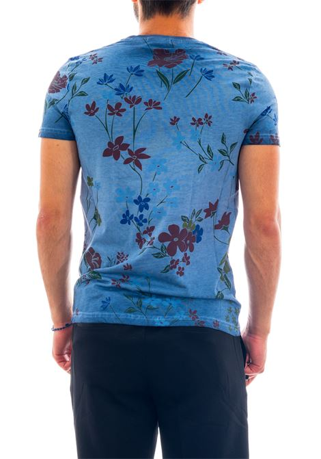 T- shirt SHOCKLY | T-shirt | 913T4701T4707