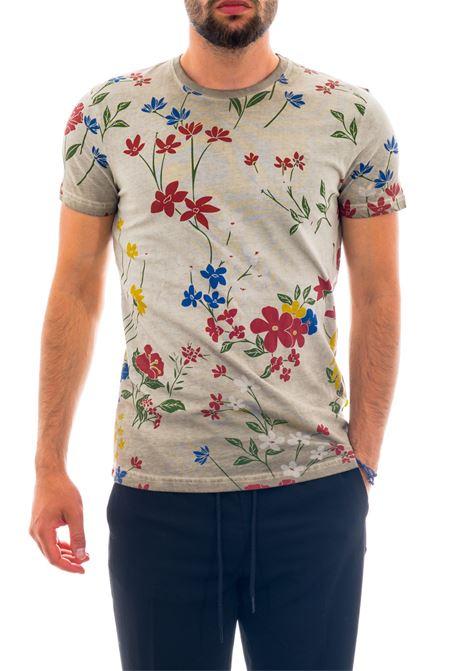 T- shirt SHOCKLY | T-shirt | 913T4701T4713
