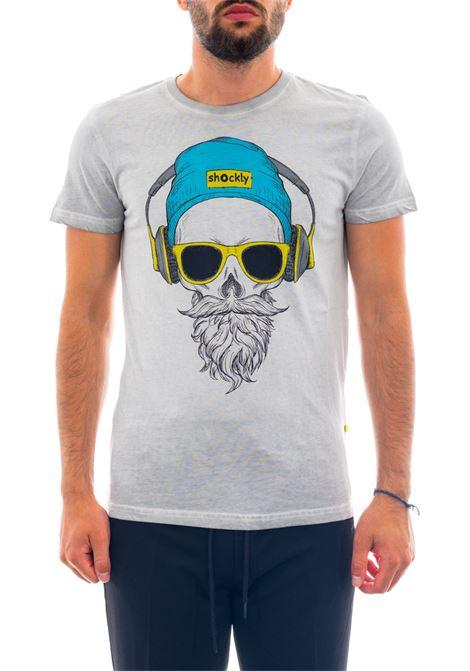 T- shirt SHOCKLY | T-shirt | 913T4801T4803