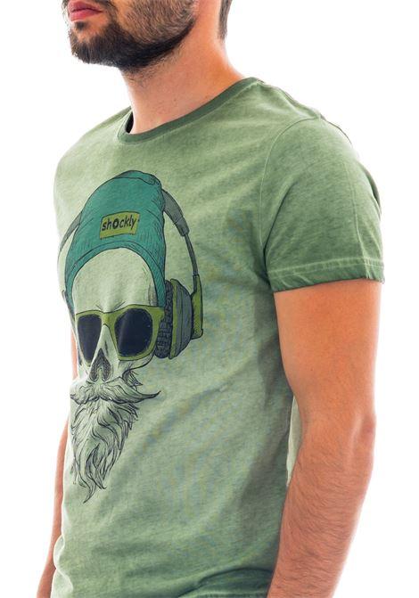 T- shirt SHOCKLY | T-shirt | 913T4801T4805