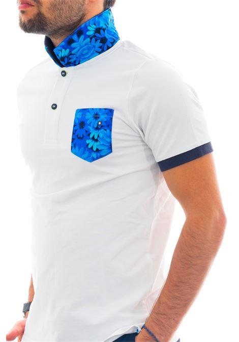 Polo SHOCKLY | Polo | 913X4701X7001
