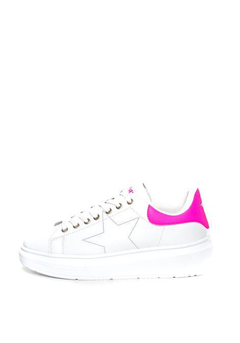 Sneakers SHOP ART | Scarpe | SA020001BIANCO