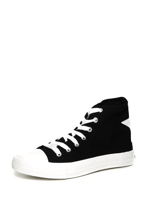 Sneakers alte SHOP ART | Scarpe | SA020010NERO