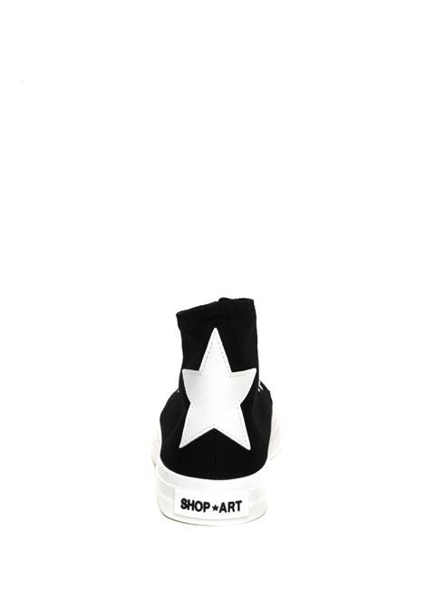 SHOP ART |  | SA020010NERO