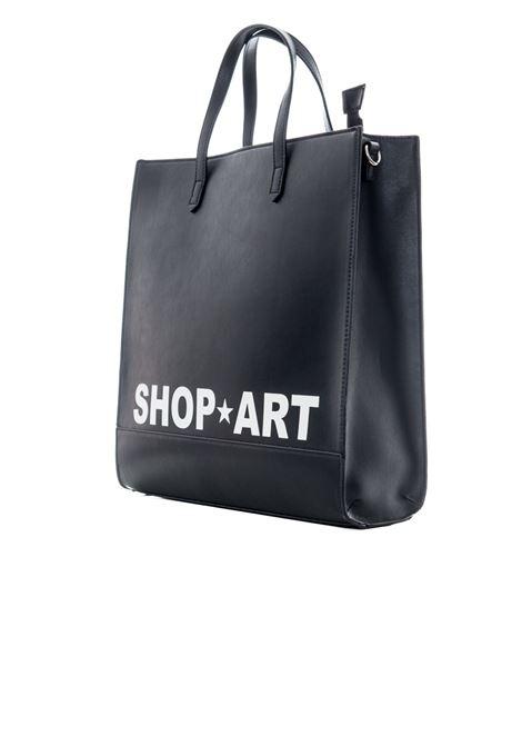SHOP ART |  | SA020115NERO
