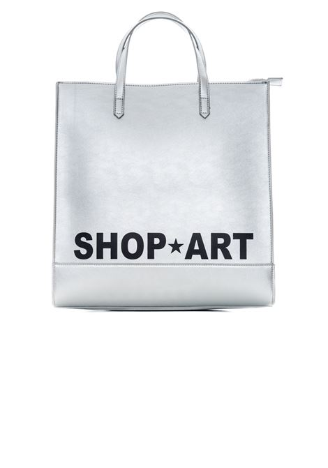 Borsa SHOP ART | Borsa | SA020115SILVER