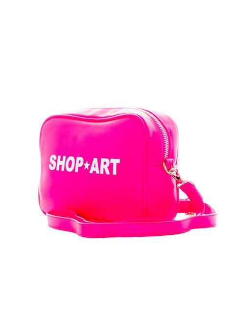 Borsa SHOP ART | Borsa | SA020161FUCSIA