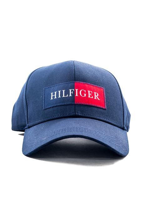 Cappello snapback TOMMY HILFIGER ACCESSORI | Cappello | AM06050DW5