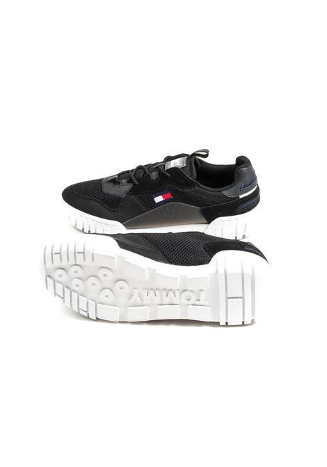 TOMMY HILFIGER FOOTWEAR | Scarpe | EM00398BDS