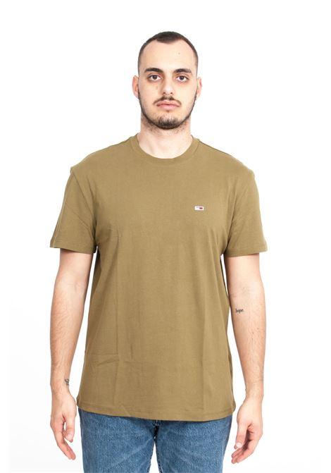 TOMMY JEANS | T-shirt | DM06061L8Q