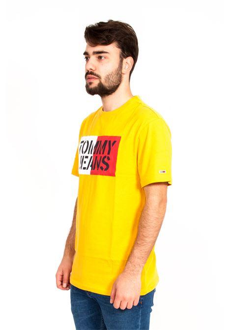 T-shirt TOMMY JEANS | T-shirt | DM07435ZBC