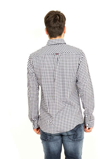TOMMY JEANS | Camicia | DM075030MT