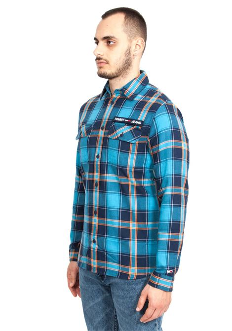 TOMMY JEANS | Camicia | DM075090M2