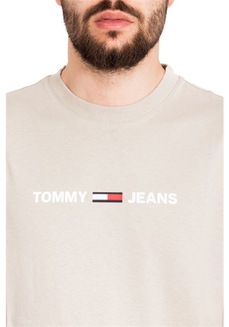 T-shirt TOMMY JEANS | T-shirt | DM07621AEP