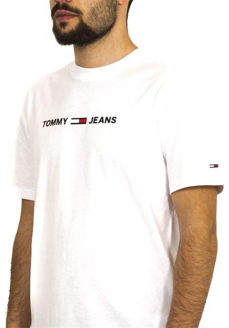 T-shirt TOMMY JEANS | T-shirt | DM07621YA2