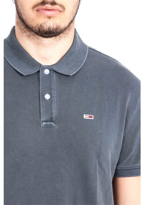 TOMMY JEANS | Polo | DM07800BDS
