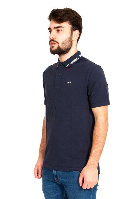 Polo TOMMY JEANS | Polo | DM07804C87