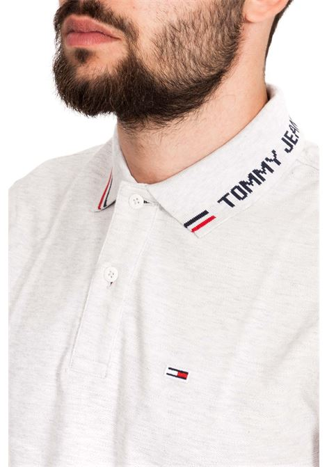 Polo TOMMY JEANS | Polo | DM07804PPP
