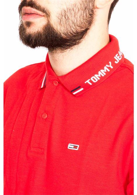 Polo TOMMY JEANS | Polo | DM07804XNL