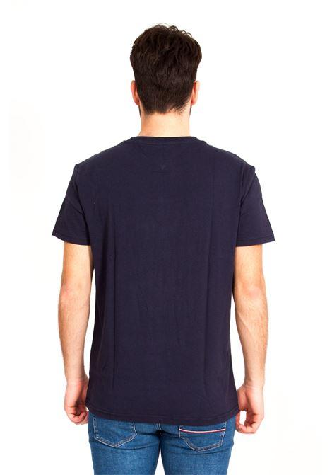 T-shirt TOMMY JEANS   T-shirt   DM07843C87