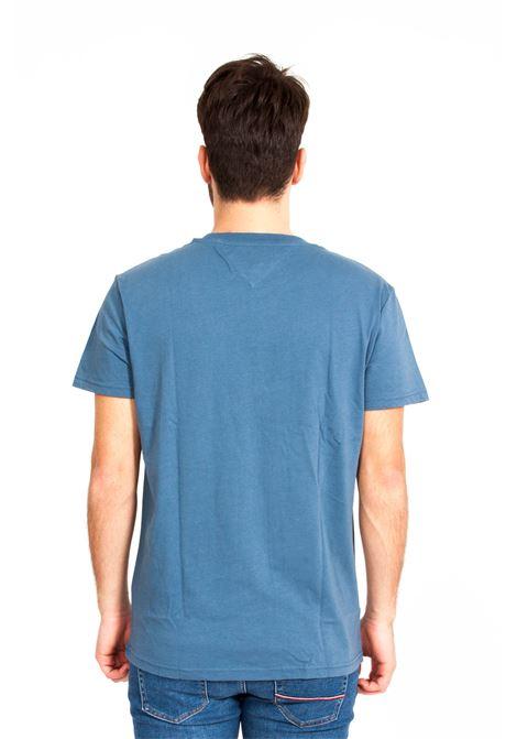 T-shirt TOMMY JEANS   T-shirt   DM07843CZY