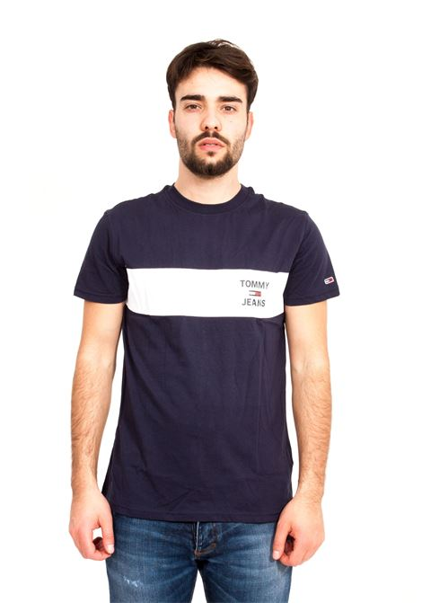 TOMMY JEANS | T-shirt | DM07858C87