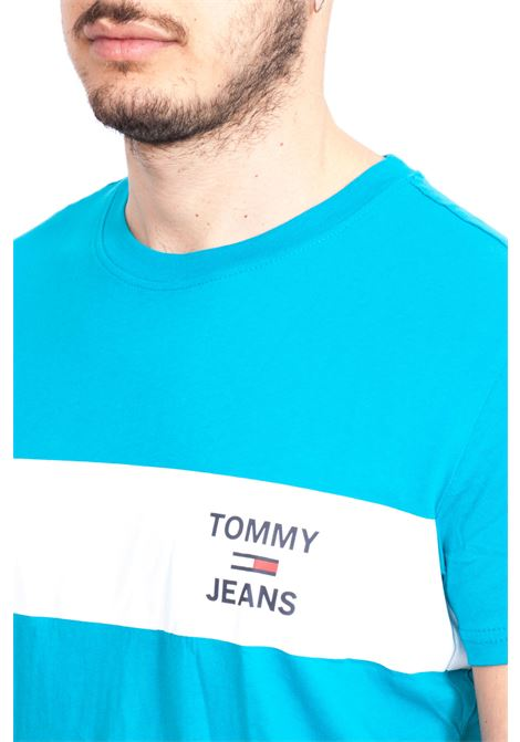 TOMMY JEANS | T-shirt | DM07858CTX