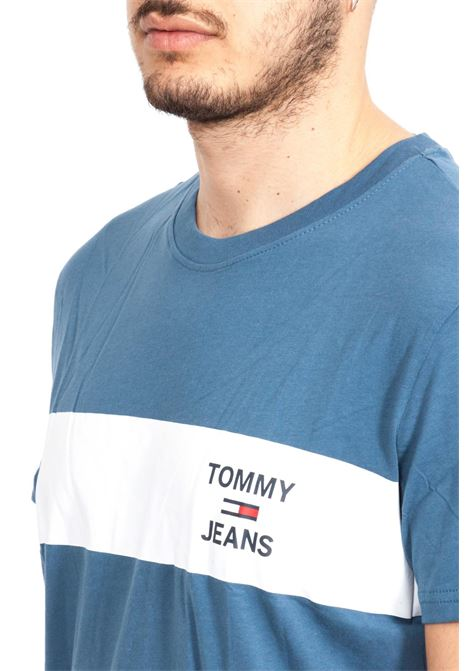 TOMMY JEANS | T-shirt | DM07858CZY