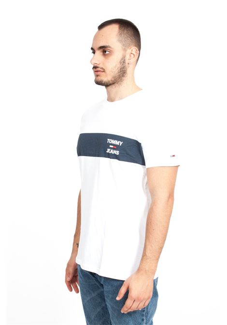 TOMMY JEANS | T-shirt | DM07858YBR
