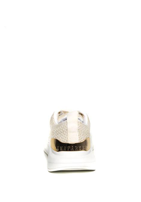 Sneakers UMA PARKER | Scarpe | BERLINOBEIGE/GOLD