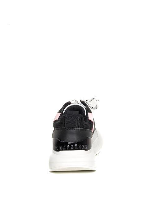 Sneakers UMA PARKER | Scarpe | CHICAGOGREY/PINK