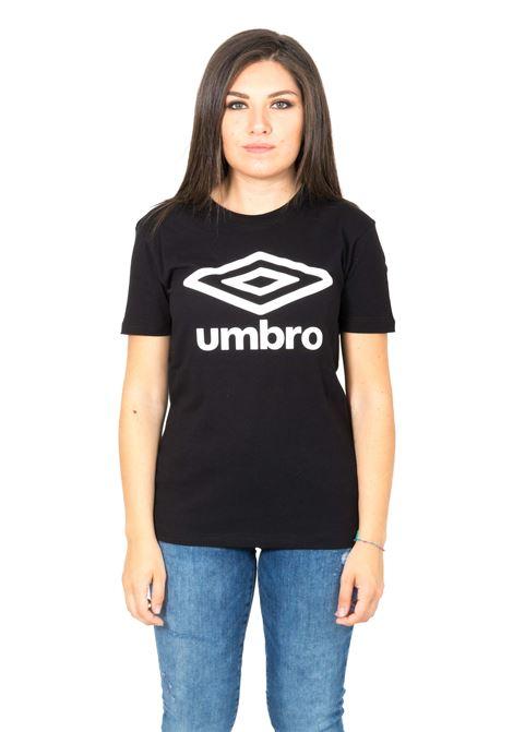 T-shirt UMBRO | T-shirt | PU0502NERO