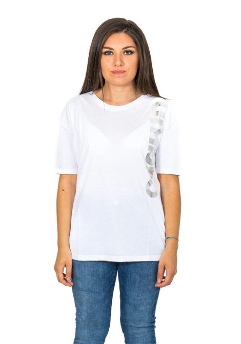 T-shirt UMBRO | T-shirt | PU0534BIANCO