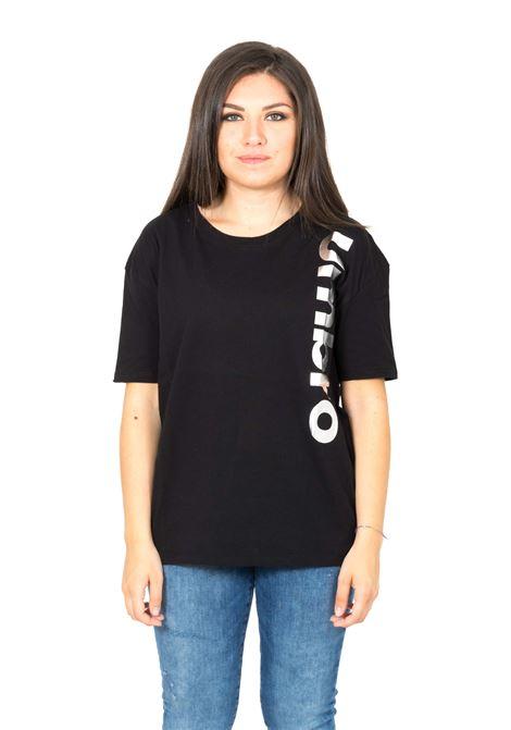 T-shirt UMBRO | T-shirt | PU0534NERO