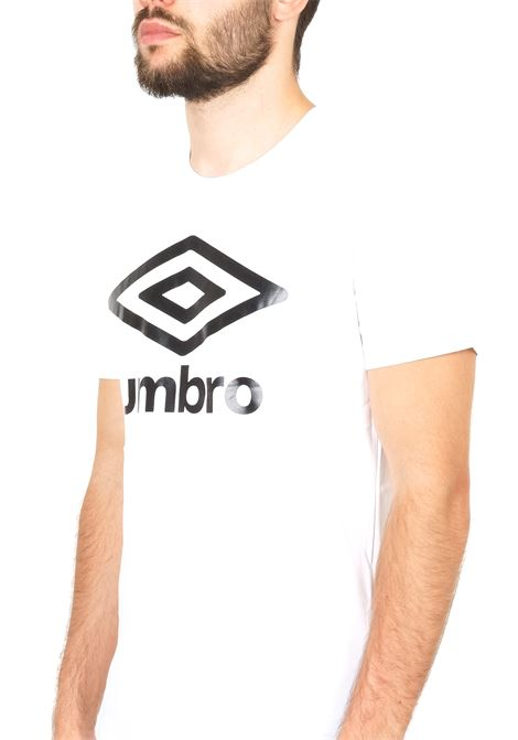 T-shirt UMBRO | T-shirt | PU0582BIANCO