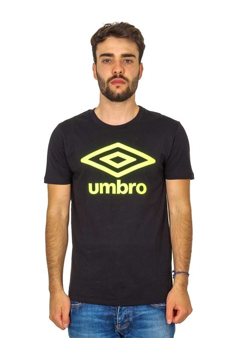 T-shirt UMBRO | T-shirt | PU0587NERO