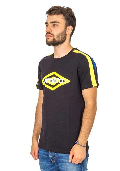 T-shirt UMBRO | T-shirt | PU0608NERO