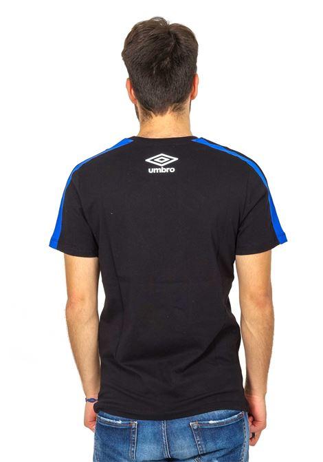 T-shirt UMBRO   T-shirt   PU0608NERO