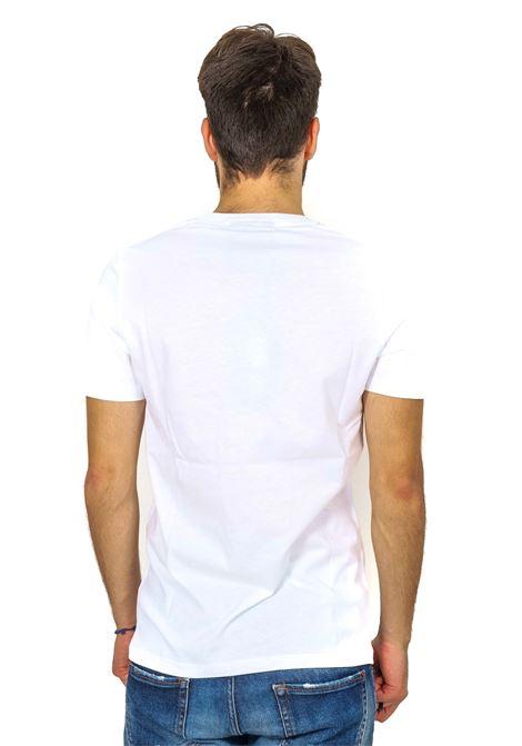 T-shirt UMBRO | T-shirt | PU0635BIANCO
