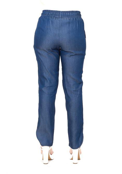 Pantalone VERY SIMPLE | Pantalone | 250CH04