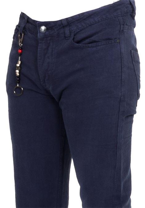 Pantalone YES-ZEE | Pantalone | P611-WZ000713