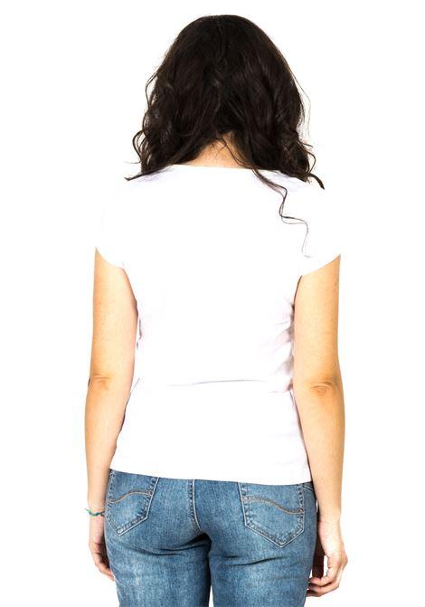 T-shirt YES-ZEE | T-shirt | T202-TL030127