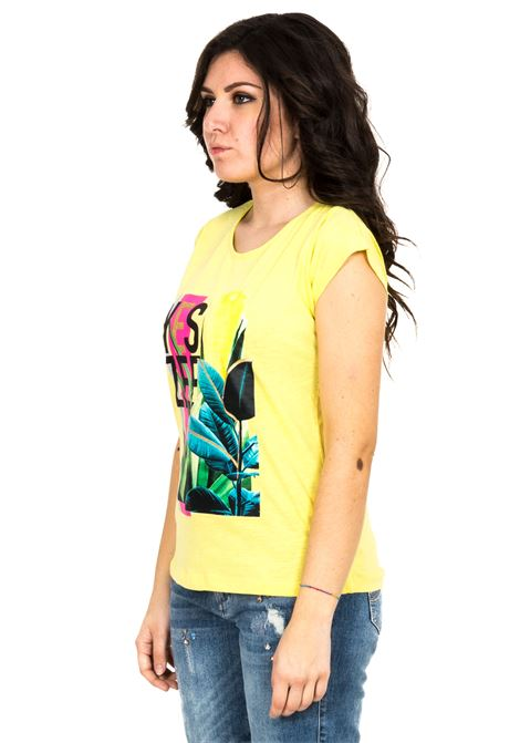 T-shirt YES-ZEE | T-shirt | T212-TL010322